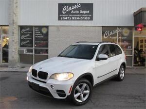2011 BMW X5 35i **PANORAMIC ROOF***LOADED**