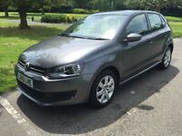 2010 VW POLO 1.4 SE DSG AUTO 4 DOOR LOW MILES AND FULL SERVICE HISTORY!