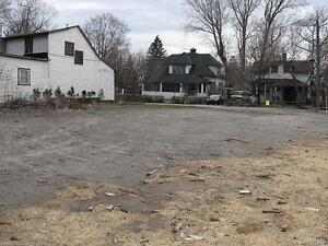 **Terrain vacant à construire! Av Water's Edge, Pointe-Claire** West Island Greater Montréal image 1