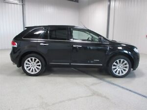 2011 Lincoln MKX LTD AWD Moose Jaw Regina Area image 8