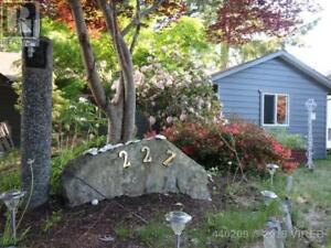 227 FAWN ROAD CAMPBELL RIVER, British Columbia