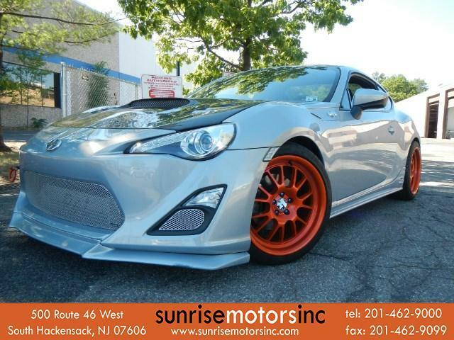 Image 1 of Scion: FR-S 6MT 2.0L…
