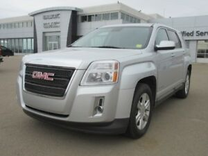 2014 GMC Terrain SLE. Text 780-205-4934 for more information!