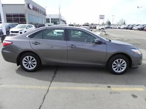 2017 Toyota Camry LE Accident Free,  Back-up Cam,  Bluetooth,  A