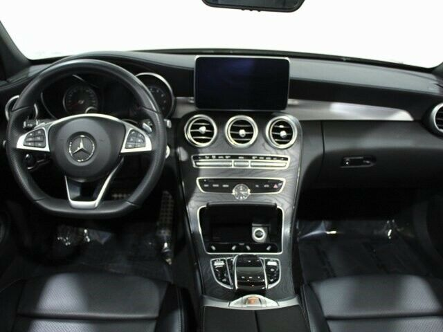 Image 17 Voiture American used Mercedes-Benz C-Class 2017