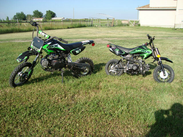 Ktm Dirt Bikes For Sale In Alberta