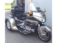 2006 Honda Goldwing Lehman Monarch I