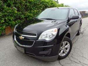 2014 CHEVROLET EQUINOX LS SUPER CLEAN!! CALL! 4167425464