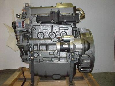 Yanmar 4tnv98 - New Diesel Engines Tag 1410