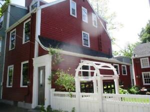 18-040 Historic Character Home in the heart of Downtown Halifax!