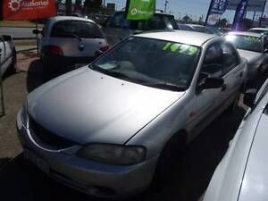 FORD CHEAP CHEAP LASER Kenwick Gosnells Area Preview