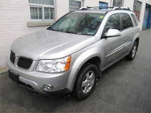 2008 Pontiac Torrent Accident Free| Drives excellent| Very clean