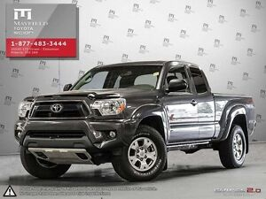 2012 Toyota Tacoma Access Cab TRD offroad package 4x4