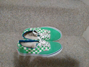 Womens Footwear DC VANS Converse KStudio Merrill NIKE Like New London Ontario image 7