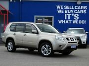 2013 Nissan X-Trail T31 Series V ST Gold 1 Speed Constant Variable Wagon Welshpool Canning Area Preview