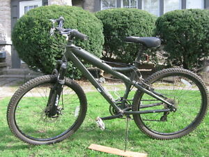 "26"" Mongoose Bicycle"