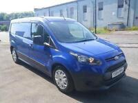 Ford Transit Connect 1.6TDCi ( 95PS ) 210 L2 ECO