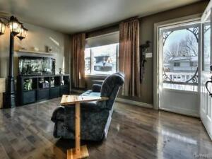 Beautiful Houses for rent in Section B and T in Brossard!