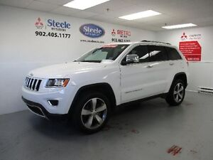 2015 JEEP GRAND CHEROKEE LIMITED ***WEEKEND SPECIAL PRICING ENDS