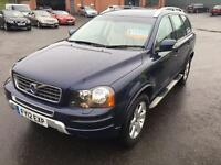 2012 Volvo XC90 D5 (200) SE All Wheel Drive Geartronic
