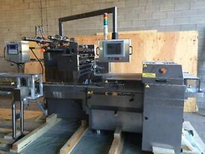 FMC WS-20 flow packer