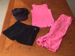 Girls Youth Size 8/10 Justice Bundle
