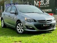 2015 Vauxhall Astra 1.4i Design Lovely Economical 5 Door Hatch.....Just In!