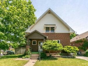 3 Bdrm Det Home For Sale In Central Oshawa