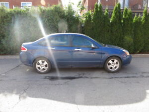 2009 Ford Focus SE A/C Garantie 1an inclus Financement
