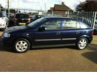 Looking alloy wheels to a 2000 Vauxhall Astra