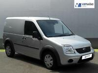 2013 Ford Transit Connect T200 TREND LR VDPF Diesel silver Manual
