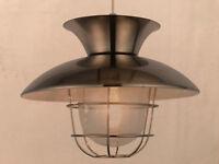 3 x Lantern type Ceiling Light fittings - £40 each (worth £70 each) BRAND NEW