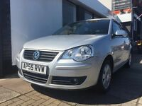 Volkswagen Polo 1.4 S 5dr ONLY 52312 GENUINE MILES
