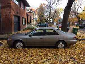 For Sale: Toyota Camry 1998 - Well Maintained!