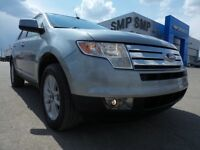 2007 Ford Edge SE aftermarket DVD, PST paid, alloys. SMP