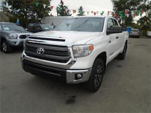 2014 Toyota Tundra SR5