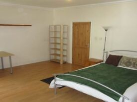 Large Double Bedroom in House Share - GREAT ACCESS TO CITY CENTRE, ST JAMES HOSPITAL & NORTH LEEDS