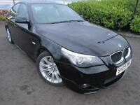 BMW 520 2.0TD 2009 d M Sport Business Edition