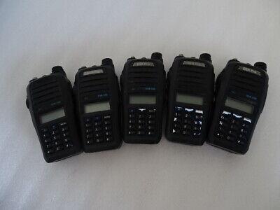 Dsr Pro Dsr-590 Uhf 450-520mhz 5w Radio Two Way Radio Lot Of 5