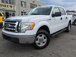 2010 Ford F-150 XLT 4X4 **REMOTE STARTER-WE FINANCE**