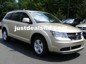 2011 Dodge Journey SXT ,Certified,Financing Available..