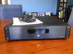 Emotiva UPA-2 Power Amp