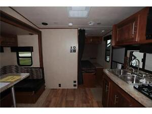 New 2016 Forest River XLR Hyper Lite 27 HFS Toy Hauler Windsor Region Ontario image 7
