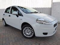 Fiat Grande Punto 1.4 Active, 5 Dr....Lovely Low Mileage Example in the Best Colour, Drives Superbly