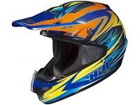 EVS Zox HJC Helmet Blow out of the season up to 50% off