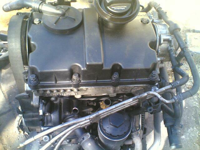 vw polo 1.4tdi engine parts''AMF''
