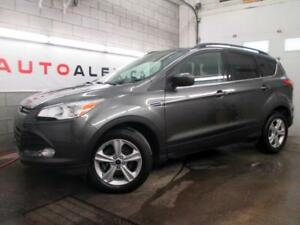 2015 Ford Escape SE *RÉSERVÉ* 4X4 AUTO A/C CAMERA  MAGS