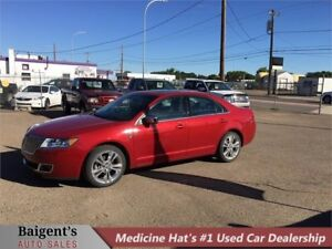 2010 Lincoln MKZ LOADED AWD