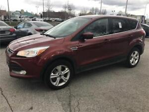2014 Ford Escape SE 4WD 55,000KM CAMERA MAGS BLEUTOOTH CRUISE