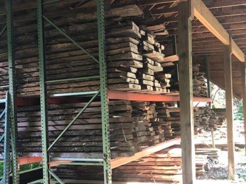 Black Walnut Lumber, Building Materials, Construction, Lumber